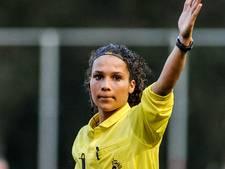 Shona Shukrula wil in drie jaar in Jupiler League fluiten