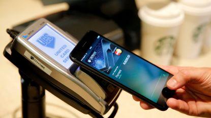 Ook in Duitsland verbod op verkoop sommige iPhones door geschil tussen Apple en Qualcomm