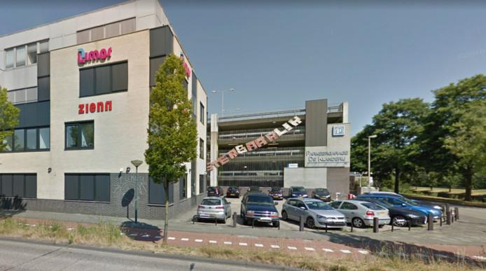 Het kantoor van Zienn in Leeuwarden.
