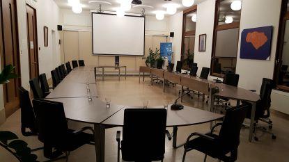 """Nielse politiek maakt zich op voor eerste digitale gemeenteraad: """"Geen volwaardig alternatief, maar best mogelijke oplossing"""""""