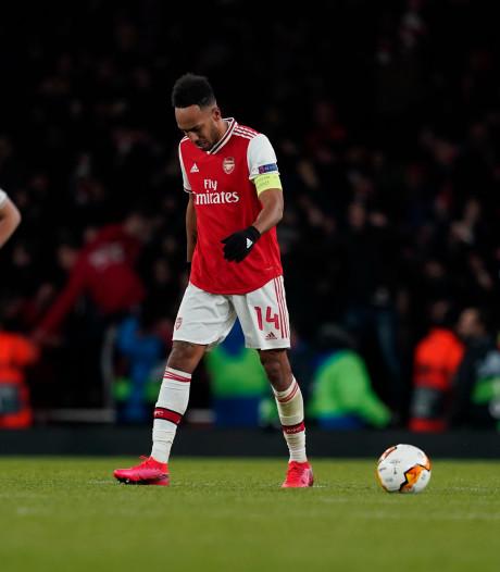 L'Ajax et Arsenal passent à la trappe