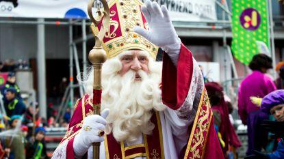 """Sint meert aan in Antwerpen: """"Geen stoute kinderen dit jaar"""""""