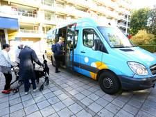 Ouderen blij met terugkeer buslijn 6 in Ede
