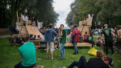 Doek valt over Mekitburn Festival