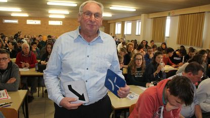 Verkeersklas Freddy telt alweer 160 leerlingen