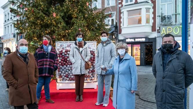 Sint-Truiden haalt met 'Het Warmste Geschenk' 23.170 euro op voor kwetsbare gezinnen