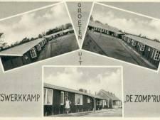 Zo ging het eraan toe in de Joodse werkkampen in Oost-Nederland: 'Geniaal bedacht'