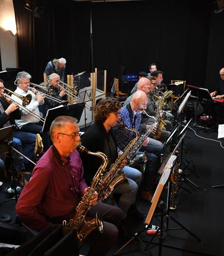 Een muzikale strijd in Cuijk: Big Band Battle groot succes