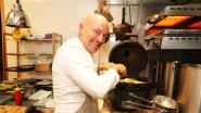 Piet Huysentruyt behoudt zijn Michelinster voor Likoké