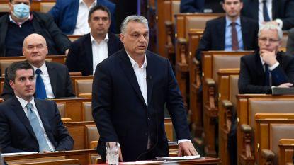 Hongaars parlement geeft premier Orban verstrekkende bevoegdheden