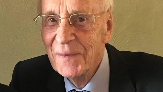 Gaverse brouwer Willy Contreras (86) overleden