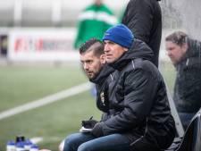 Martijn Beltman volgt John Gielink na dit seizoen op bij FC Winterswijk