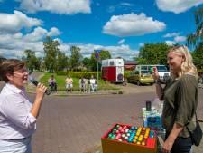 De bingo komt naar je toe deze zomer in Apeldoorn-Zuid: vanuit de voortuin meedingen naar bonnen van de Action