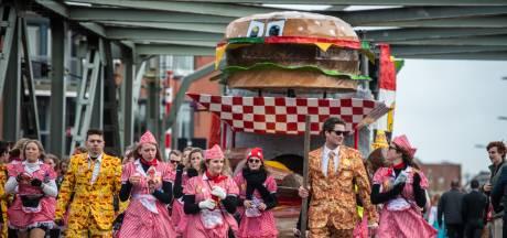 Carnaval boosdoener bij groot aantal besmettingen in Oudewater?