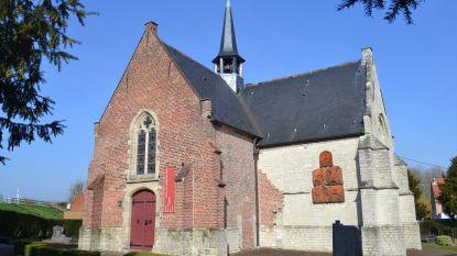 Kerkje Vlassenbroek opent deuren voor concert