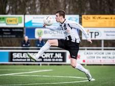 Van een jonge goalgetter tot een Letse coach