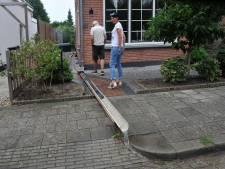 'Groen planten in strijd tegen wateroverlast is kansloos in Dordt'
