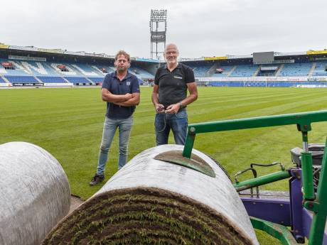PEC Zwolle is over op het gras van Bayern, de verwarming van Real en de vertrouwde handen van Alfred Meiberg