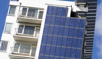 Woningcorporaties halen energiedoel niet