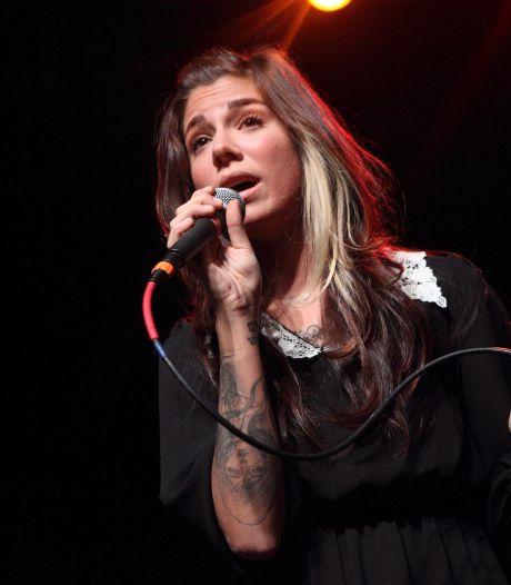 Jar of hearts-zangeres Christina Perri en man verliezen baby