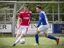 Afscheidstournee voor FC Eibergen-routinier: 'Laatste kunstje'
