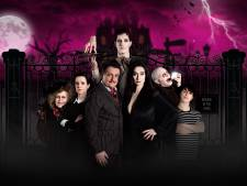 The Addams Family wint award voor Beste Grote Musical