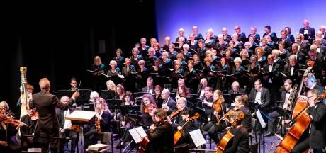 Osse Opera maakt indruk met voorstelling 'Viva Verdi'