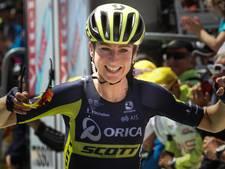 Van Vleuten na La Course: 'Een langere rittenkoers hier staat nog op mijn wensenlijst'