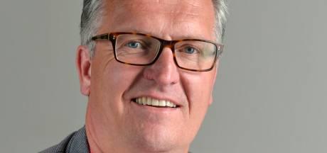 Kampman PvdA-wethouder in beoogd college Enschede