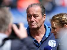 Huub Stevens: 'Goed dat Mark van Bommel de tijd krijgt om weer uit deze situatie te komen'