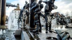 """Doorbraak in onderzoek naar gestolen Brugse beeldengroep: """"Beelden werden verzaagd en gesmolten"""""""