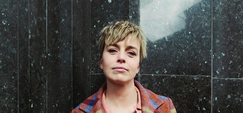 Britt Van Marsenille.