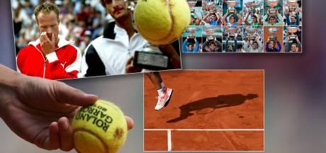 Om deze tien opzienbarende weetjes gaan we Roland Garros missen
