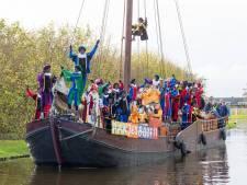 Sint in Oudewater niet live, wel digitaal