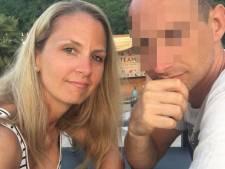 Le mari de Barbara arrêté et suspecté de meurtre