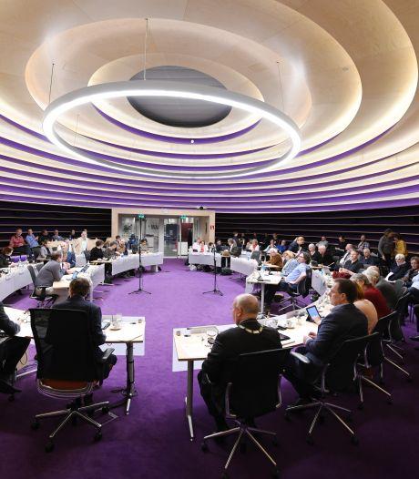 Primeur voor Nieuwegeinse gemeenteraad: voor het eerst online vanuit het Stadshuis