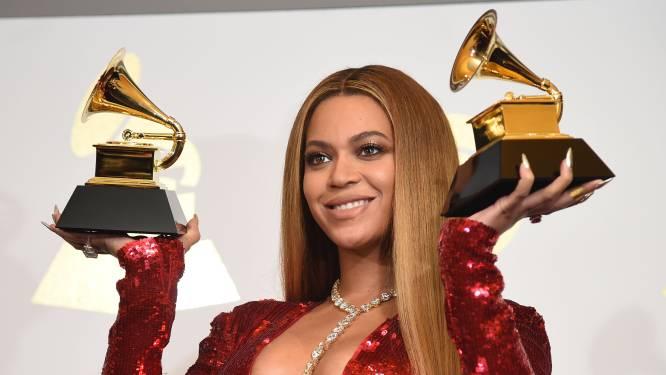 Beyoncé grootste kanshebber tijdens Grammy Awards