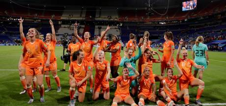 Als underdog kan Oranje het óók