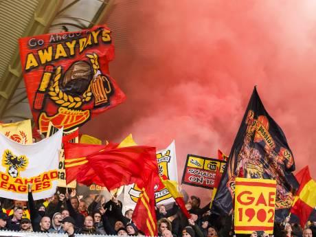 LIVE | FC Twente en GA Eagles tellen af naar Overijsselse kraker