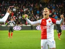 Van Buren: Geweldig om tegen Barca op het veld te staan