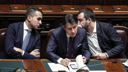 Na strafprocedure bereiken Europese Commissie en Italië dan toch begrotingscompromis