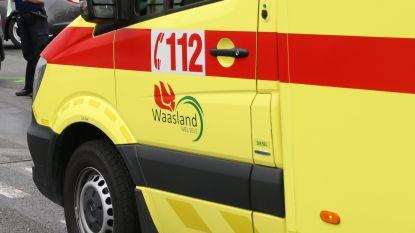 Twee fietsers en bromfietser gewond bij aanrijdingen