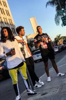 Arnhemse Afro Bros genomineerd voor drie Grammy Awards