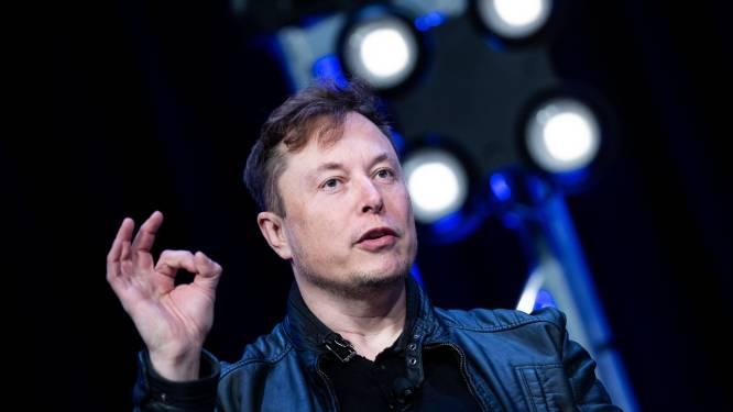 Tesla-aandeel voor het eerst meer dan duizend dollar waard
