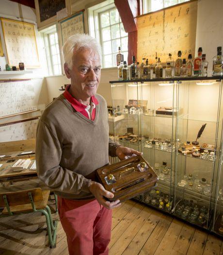 Schoolmuseum Ootmarsum toch dicht om vrijwilligers te beschermen; 'Iedereen zit in risicogroep'
