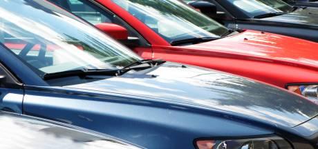 'Verkoop nieuwe auto's naar laagste niveau sinds 1968'
