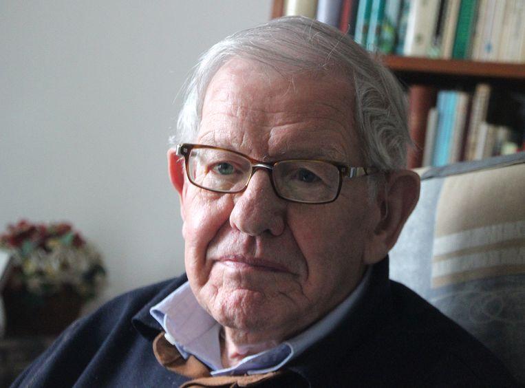 Fred Bredschneijder Beeld