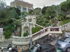 Brabanders overleven bizar cactusongeluk in Monaco: 'Gelukkig had 'ie geen stekels'