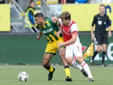 250 Ajax-supporters mogen zondag in Haagse binnenstad demonstreren