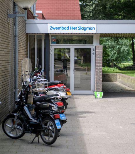 'Sluiting zwembaden in Enschede is onnodig en totaal misplaatst'
